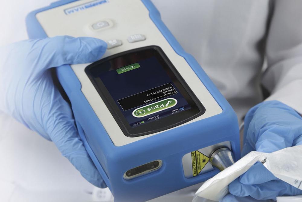 espectrómetro usos