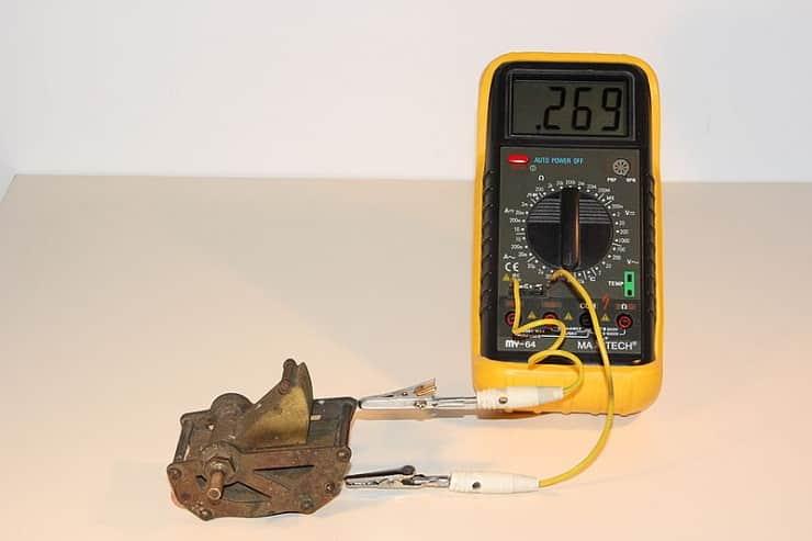 Capacimetro, Qué es, Precio, tipo, características…