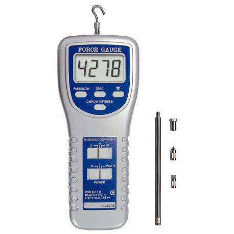 Dinamómetro, ¿Qué es, Precio y cómo usarlo y elegirlo?