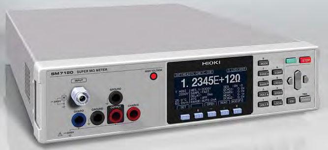 electrómetro