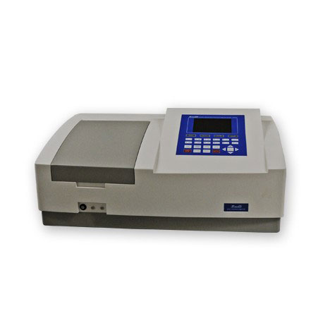 espectrofotómetro usos