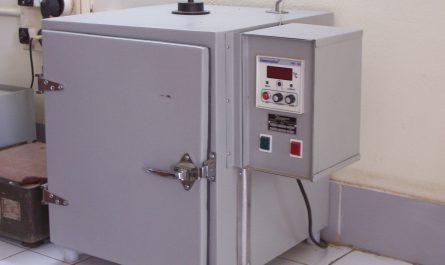 incubadora de Laboratorio usos