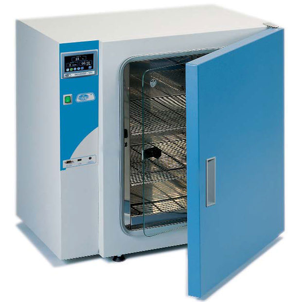 incubadora de Laboratorio