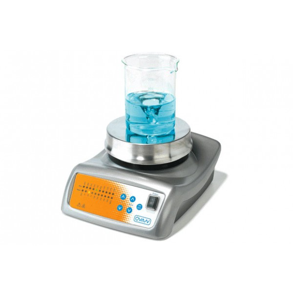 Qué es el Agitador Magnético de Laboratorio