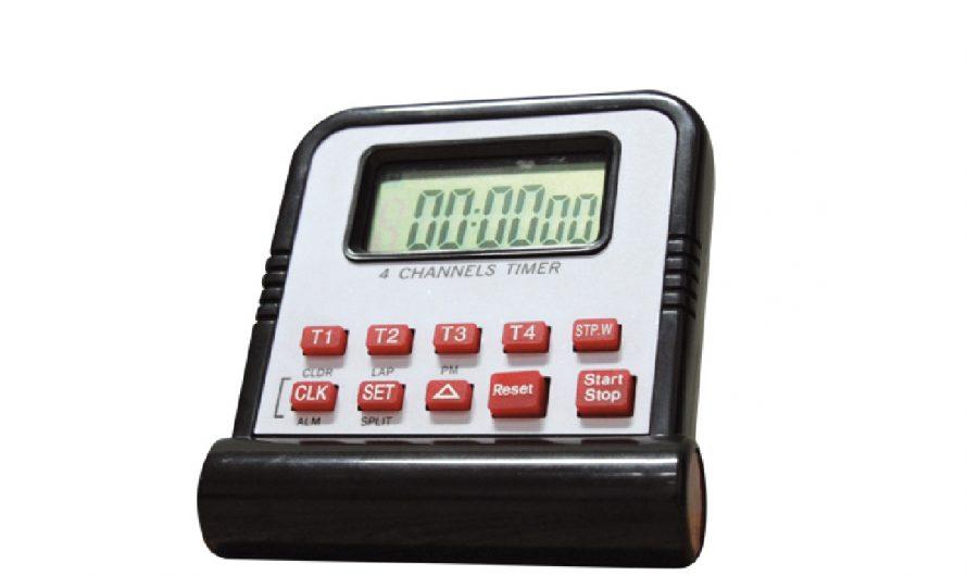 Temporizador: características, Precios, usos…