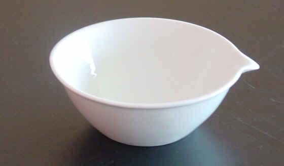 cápsula de porcelana usos