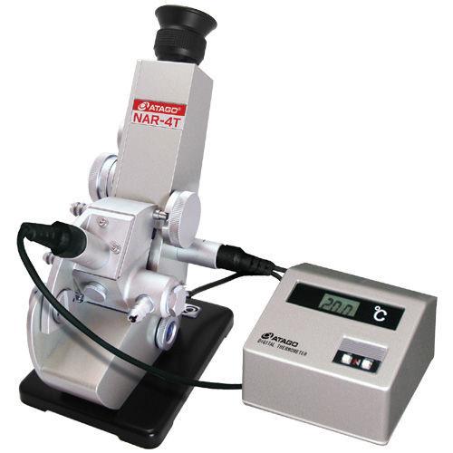 Refractómetro de Laboratorio