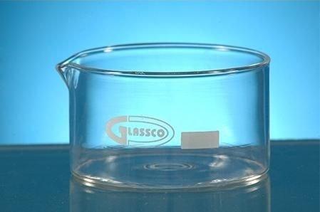 Cristalizador de laboratorio