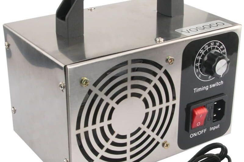 Generador de ozono: el mejor al mejor Precio