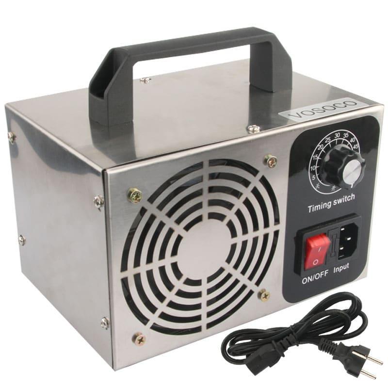 generador de ozono 1