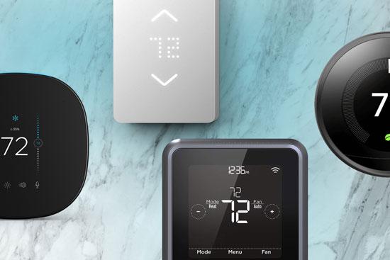 Los mejores termostatos: aprende a elegir el mejor y más barato