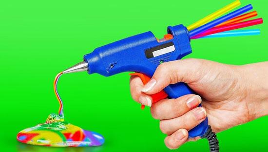 pistola de silicona, ¿cuál elegir?