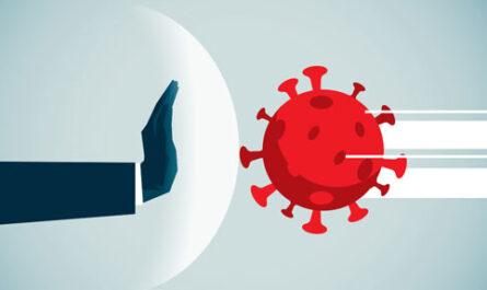 purificadores de aire y coronavirus