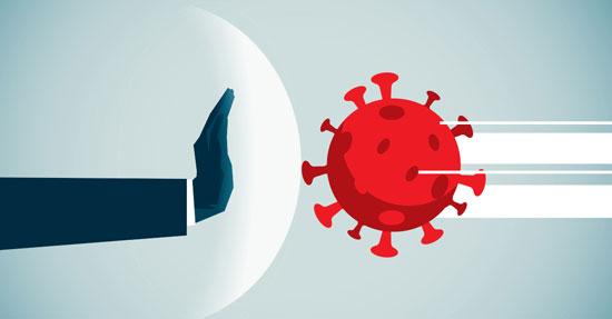 Purificadores de aire para prevención en el contagio del coronavirus