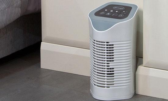 purificadores de aire