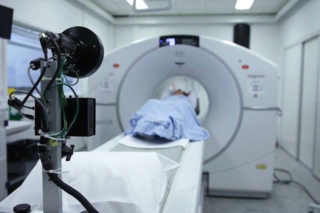 Última tecnología en el diagnóstico por imagen